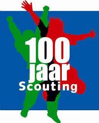 100 Jaar - Scouting Roermond